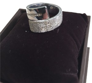 Franco Pianegonda Pianegonda Sterling Silver Ring