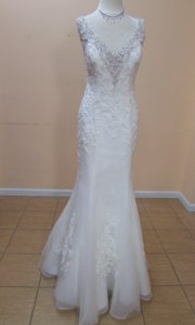Mori Lee 2710 Wedding Dress