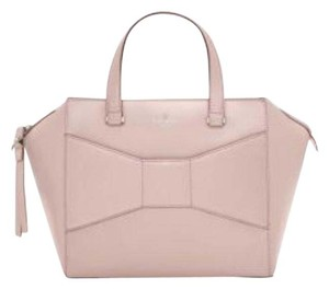 Kate Spade Beau Perfect Condition Satchel in Light pink