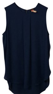 Vince Camuto Top Royal Blue