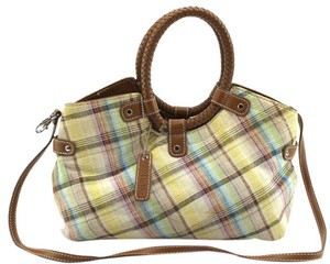 Relic Satchel in Multicolor