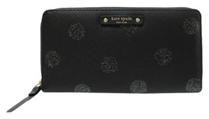 Kate Spade Neda Zip Around Continental Wallet
