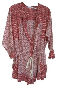 Isabel Marant India Dress