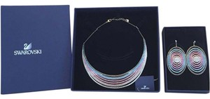 Swarovski Swarovski Rainbow Necklace, Reference #1128015.