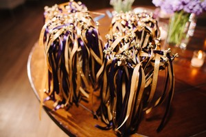 65 Ribbon Wands With Bells