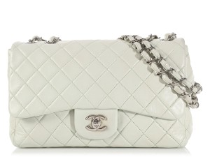 Chanel Jumbo Quilted Cc Ch.k1118.05 Shw Shoulder Bag