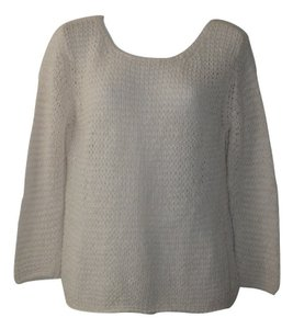 Ann Taylor LOFT Knit Cotton Sweater