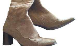 Bullboxer Camel Boots