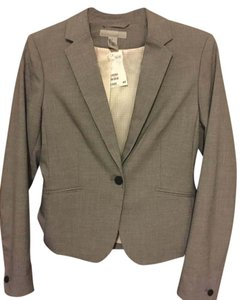 H&M Grey Suit Jacket