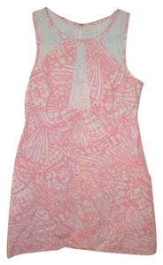 Lilly Pulitzer Pink Fun Dress
