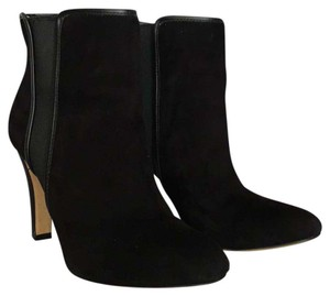 Banana Republic Black Boots