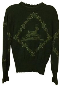 Herman Geist Sweater