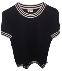 Kate Spade Short Sleeve Bow Sweater