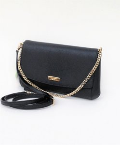 Kate Spade Convertible Clutch Day-to-night Chain Cross Body Bag