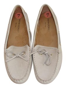 Cynthia Rowley Off White Flats