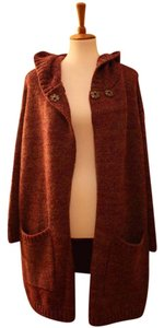 Free People Berry Mela Sweater Cardigan Size Small Sale Coat
