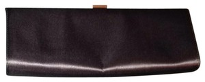 Ann Taylor Brown Clutch