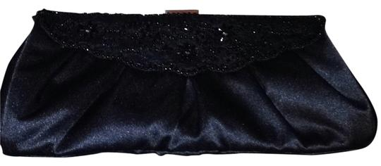 Preload https://item5.tradesy.com/images/ann-taylor-black-clutch-2033389-0-0.jpg?width=440&height=440