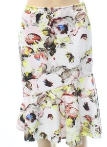 Robert Rodriguez 60408817-836 New With Tags Skirt