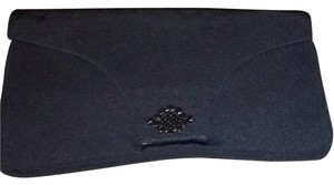 J. Renee Black Clutch