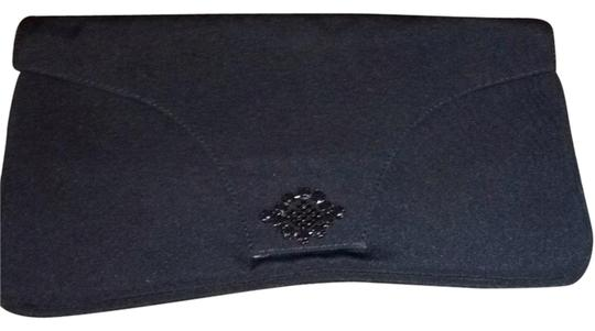 J. Reneé Black Clutch