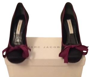 Marc Jacobs Nero Pumps