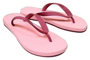 Gucci Thong 284140 Pink Sandals
