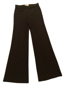 Michael Kors Wide Leg Pants Black