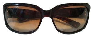 Marc Jacobs Marc Jacobs Classic Tortoise Shell Sunglasses