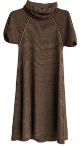 BCBGMAXAZRIA Bcbg Cashmere Sweater Dress