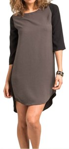 (S,M,L) HI LO DRESS short dress on Tradesy