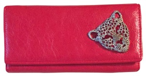 Other Red Wallet