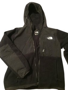 The North Face Winter Classic Denali Black Jacket