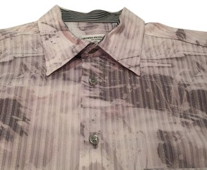 Georg Roth Germany Button Down Shirt