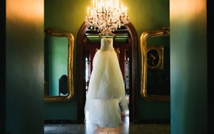 Vera Wang Vera Wang Octavia Wedding Dress Wedding Dress