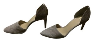 Ann Taylor Tan Pumps