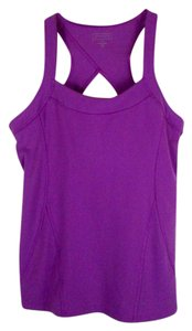 Athleta Switch Back Tank Athletic Workout Padded Bra Top