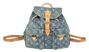 Other Bosphore Michael Christopher Montsouris Limited Edition Backpack