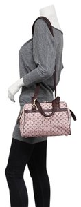 Louis Vuitton Speedy Bandouliere Shoulder Bag