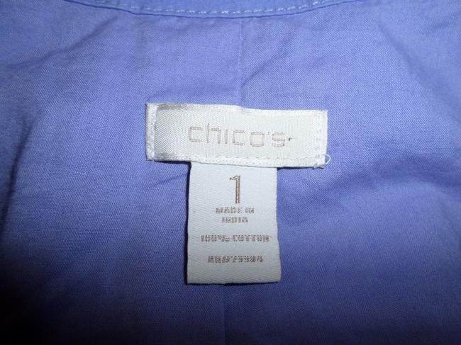 Chico's Orchid Jacket