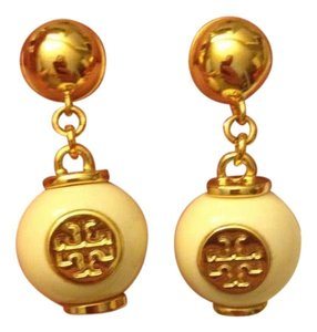 Tory Burch Perez Bead Earrings