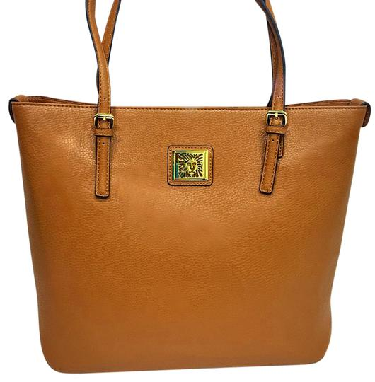 Preload https://img-static.tradesy.com/item/20338961/anne-klein-large-hobo-shoulder-by-tan-medium-light-brown-man-made-animal-safe-tote-0-1-540-540.jpg