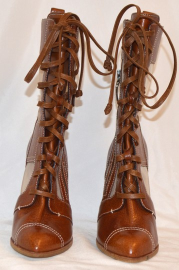 Reed Krakoff Brown Boots