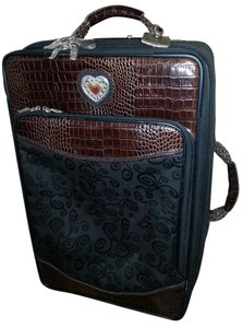 Brighton Weekend/Travel Bags - Up to 90% off at Tradesy