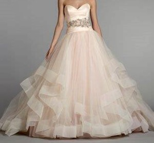 Lazaro Lz3250 Sweetheart Wedding Dress