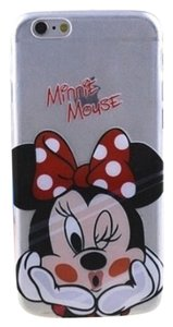 Other Minnie Mouse IPhone 6/6S Soft Protection Case