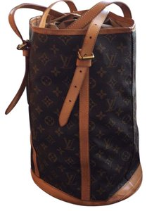 Louis Vuitton Bucket Bag GM Hobo Bag
