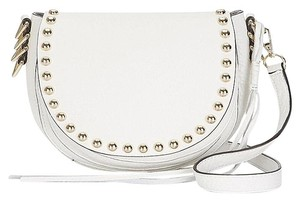 Rebecca Minkoff Saddle Cross Body Bag