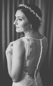 BHLDN Bhldn Francine Wedding Dress