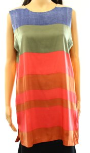 Vince Camuto New With Defects Polyester Top